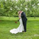 A Beautiful Days Maine Wedding at Clark's Cove Farm