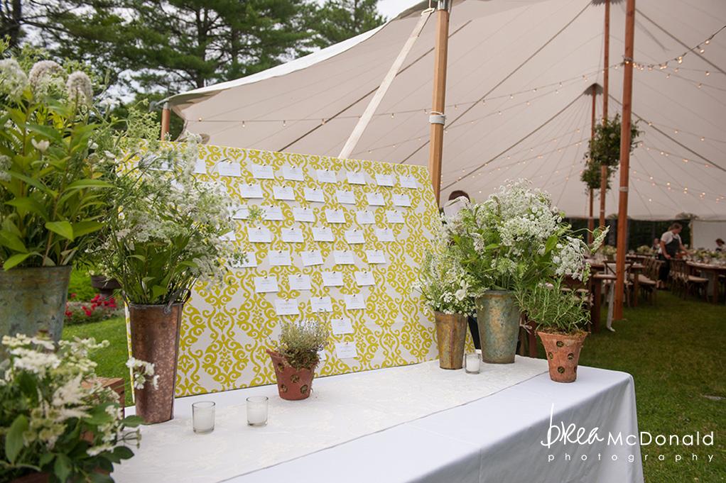 Clarks Cove Maine Wedding 8